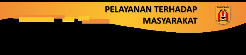Header Pelayanan Masyarakat